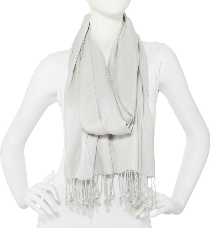 Collection XIIX Pashmina-Style Scarf