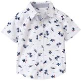 Gymboree Surf Shirt