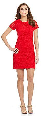 Chaus Lace Dress