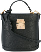 Mark Cross Benchley tote - women - Leather - One Size