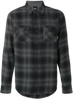 Vans classic checked shirt - men - Cotton - S