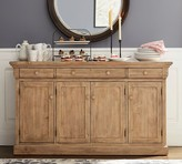 Pottery Barn Parkmore Reclaimed Wood Buffet