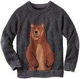 Boys Bear Hugs Sweater