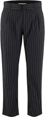 DEPARTMENT 5 Kios Pinstriped Cotton Pants