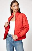 KENDALL + KYLIE Kendall & Kylie Puffer Jacket