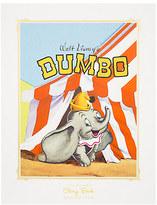 Disney Dumbo Deluxe Print