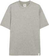 adidas Xbyo Cotton-jersey T-shirt - Gray