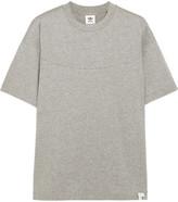 adidas Xbyo Cotton-jersey T-shirt - Gray