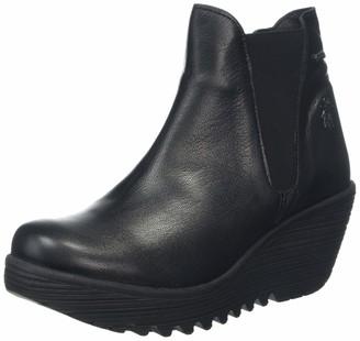 Fly London Women's YAZO528FLY Chelsea Boots
