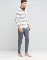 Esprit Joggers Cuffed Ankle In Regular Fit
