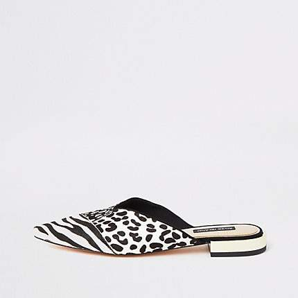 e9e69daedefc Backless Loafers - ShopStyle