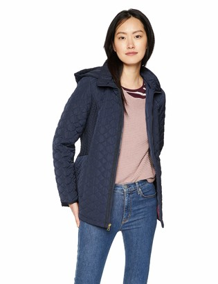 Jones New York Women's Everyday Quilted Jacket