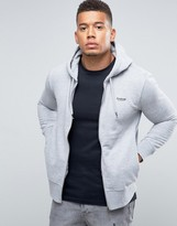 Firetrap Zip Through Hoodie