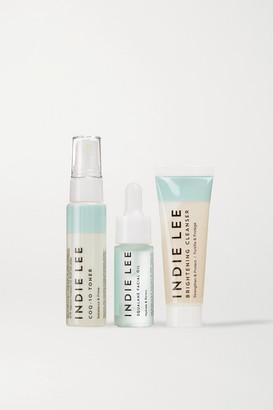 Indie Lee Discovery Kit - Colorless