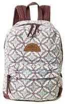 O'Neill Shoreline Print Backpack