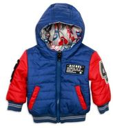 Diesel Baby's Quilted Jacket