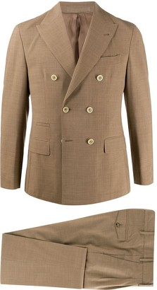 Eleventy Two-Piece Formal Suit