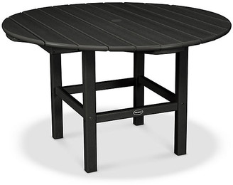 One Kings Lane Kids' Dining Table - Black