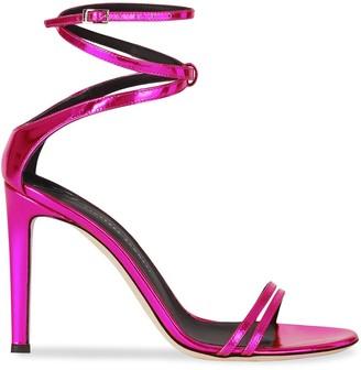 Giuseppe Zanotti Catia leather sandals