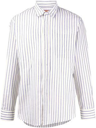 Missoni Striped Button Shirt