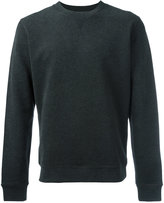 Sunspel classic sweatshirt - men - Cotton - L