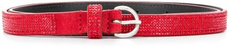 Philosophy di Lorenzo Serafini Studded Belt