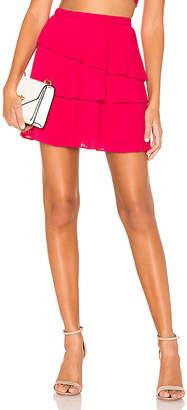 NBD x Naven Lauren Skirt