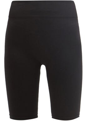 PRISM² Prism - Open Minded High-rise Cycling Shorts - Black
