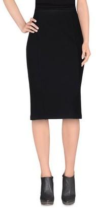 Giorgio Armani 3/4 length skirt
