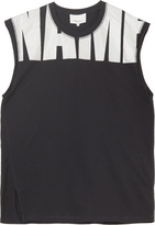 3.1 Phillip Lim Name Drop Tank Tee