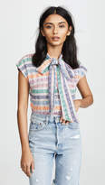 Ace&Jig Page Blouse
