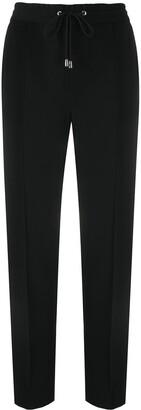 Filippa K Fiona drawstring-waist trousers