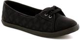 Refresh Black Malibu Sneaker