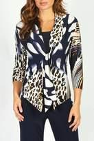 Lepard Style Jacket