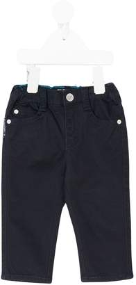 Emporio Armani Kids casual jeans