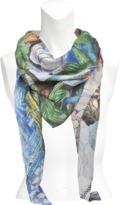 Christian Lacroix Ciel de Faience shawl