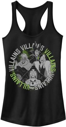Disney Juniors Villains Tank