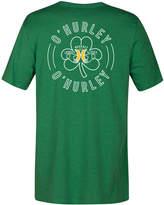 Hurley Men's Irisher Graphic T-Shirt
