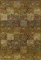 Oriental Weavers GENERATIONS 3435Y6' Area Rug, 6' Round