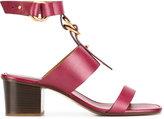 Chloé Kingsley sandals - women - Leather - 36