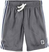 Carter's Boys 4-8 Mesh Athletic Shorts