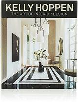 Rizzoli Kelly Hoppen: The Art Of Interior Design