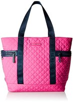 Tommy Hilfiger Cliplock Tote
