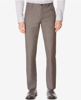Perry Ellis Men's Slim-Fit Sarona Non-Iron Dress Pants