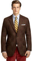 Brooks Brothers Own Make Double-Sided Patchwork 102 Sport Coat