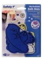 Safety 1st Slip Resistant Mats
