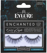 Eylure Enchanted After Dark False Eyelashes - Queen of Night