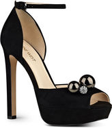 Nine West Vidah Platform Pumps