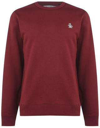 Original Penguin Original Fleece Crew Sweater