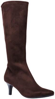 Impo Noland Stretch Tall Dress Boot